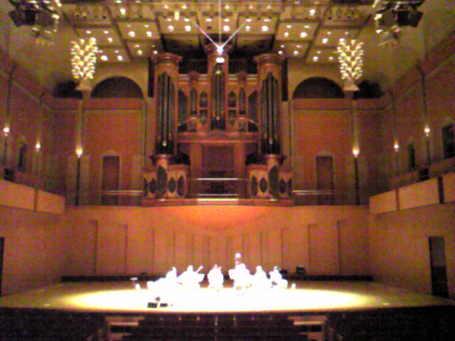 豊田市コンサートホール
